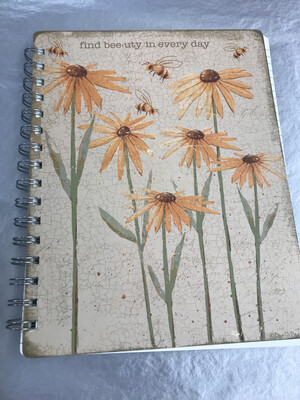 Find Bee-auty Notebook