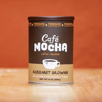 Cafe Mocha 8oz