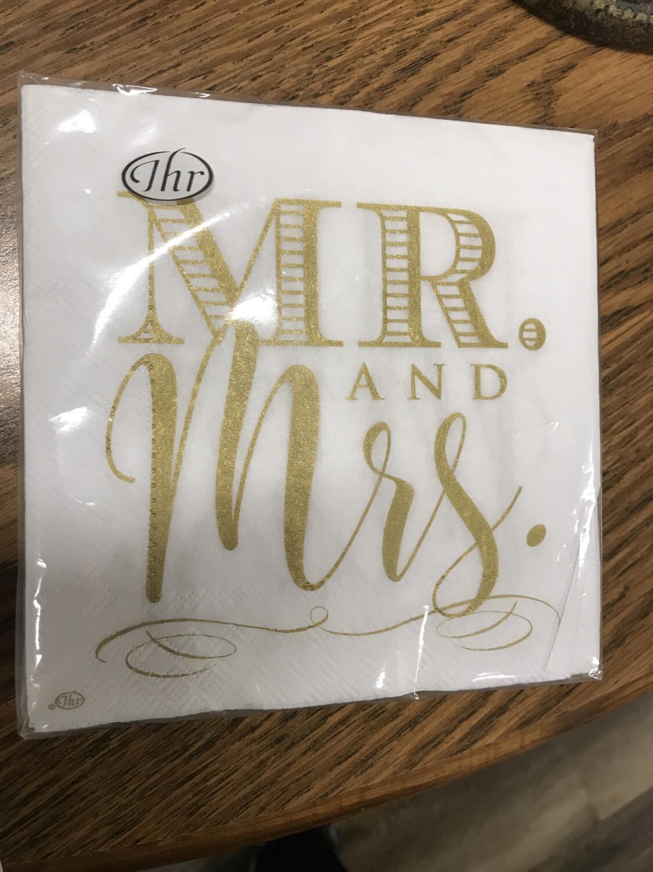 Mr & Mrs Cocktail