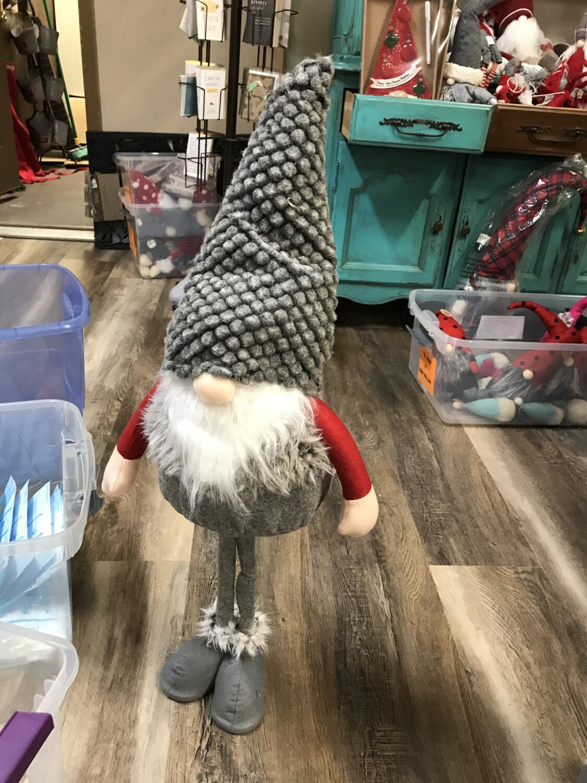 Medium Plush Gnome