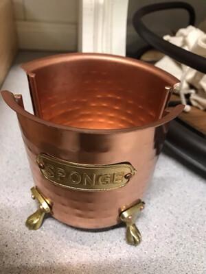 Copper Caddy