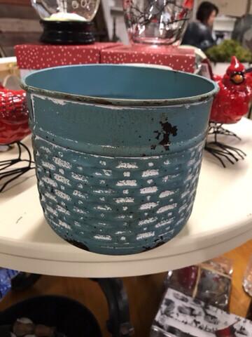 Vintage Basketweave