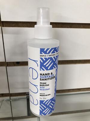 8oz Surface Spray