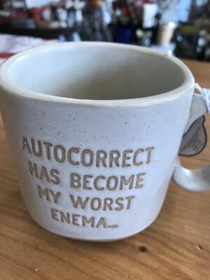 Autocorrect...