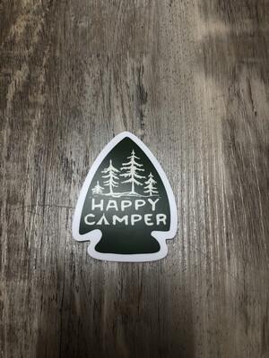 Happy Camper 3