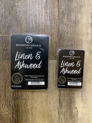 Linen & Ashwood SM Melts