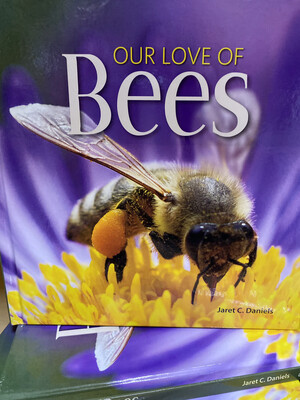 Our Love of Bees