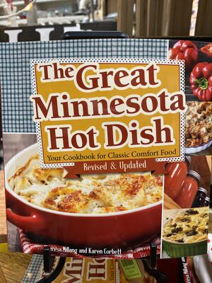 Great MN Hot Dish