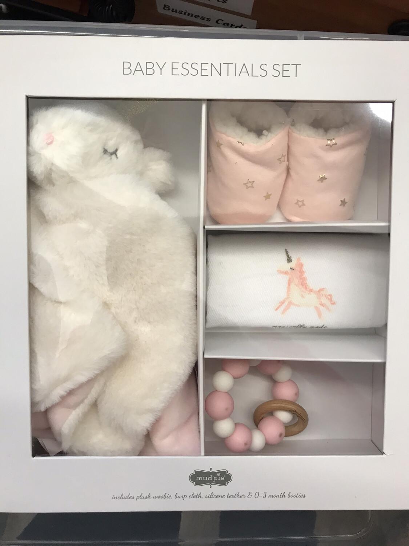 Unicorn Baby Gift Set