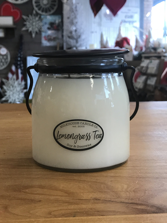 Lemongrass Tea 16oz Jar