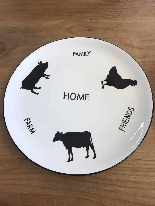 Farm Fresh Platter