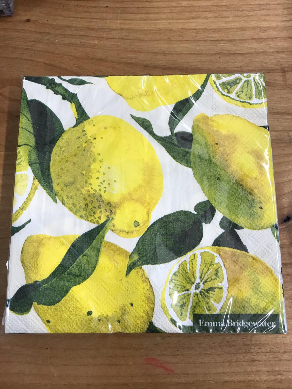 Lemon Luncheon