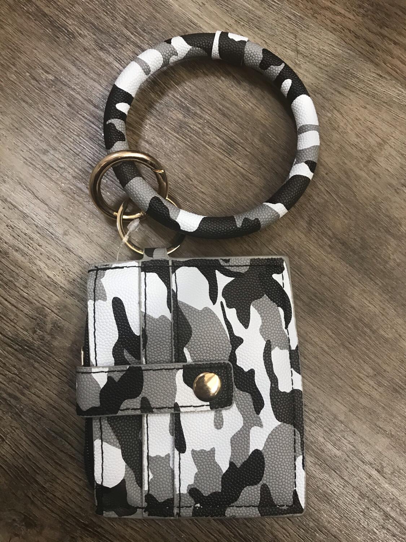ID Holder/Keychain