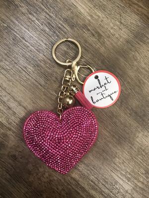 Keychain Bling