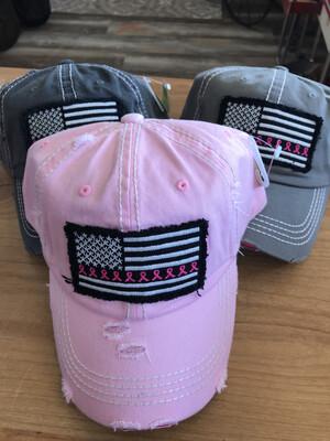 Breast Cancer Trucker