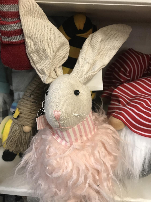 Linen Bunny LG