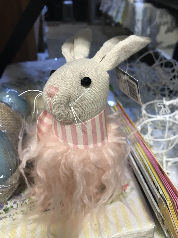 Linen Bunny SM