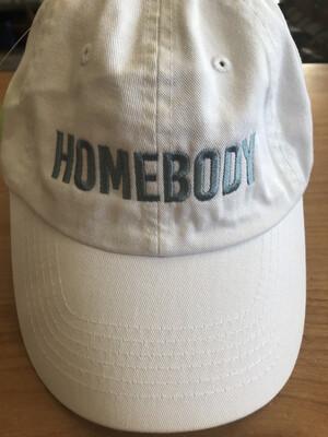 Homebody Emrboidered Cap