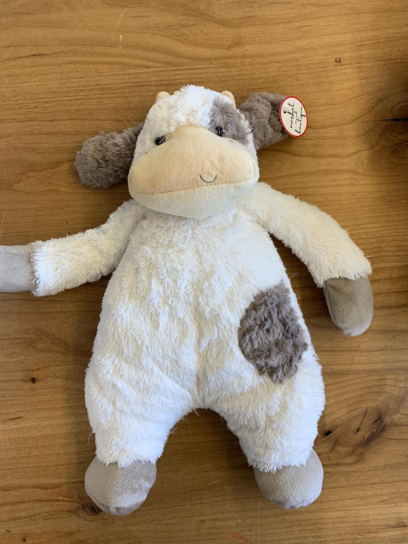 Plush Cow