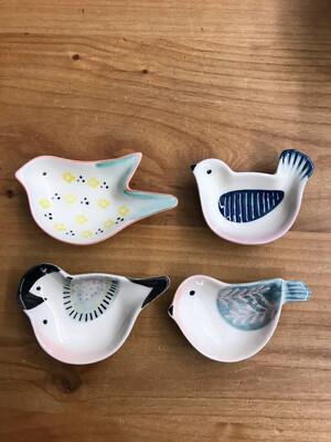 Petite Bird Dish