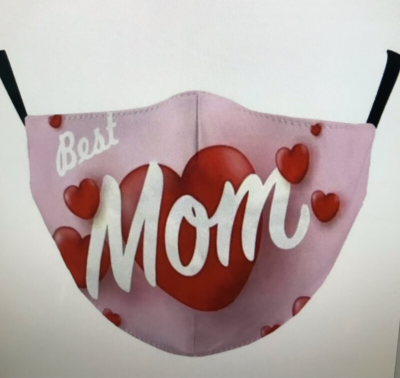 Mothers Day Mask
