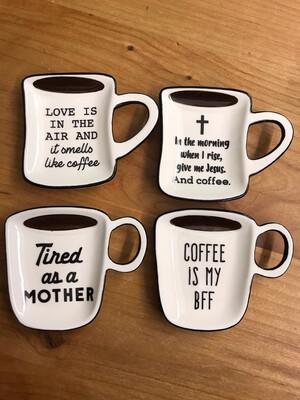 Mug Trinket Dish