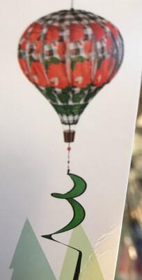 Balloon Spinner