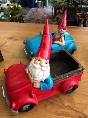 LED Gnome Drivers