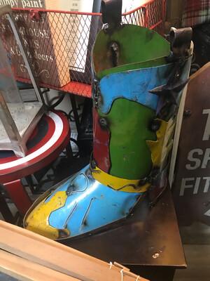 Cowboy Boot SM