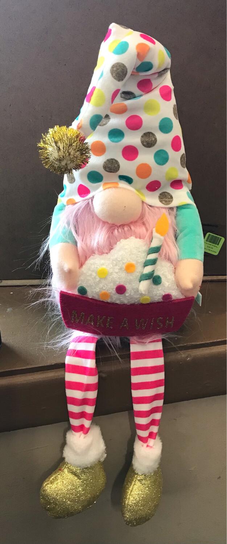 Make A Wish Gnome