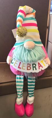 Celebrate Gnome