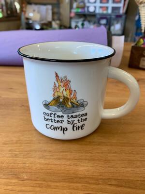 Coffee Tastes Better