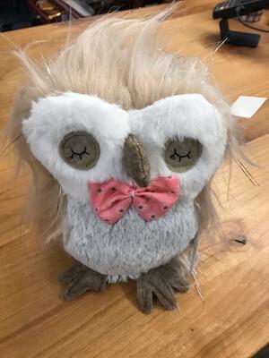 Kooky Owl Plush