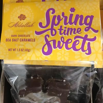 Springtime Sweets SS Caramels
