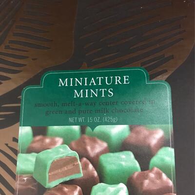 15oz Miniature Mints