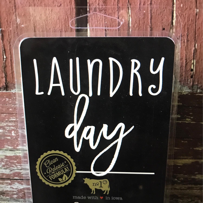 Laundry Day LG Melts
