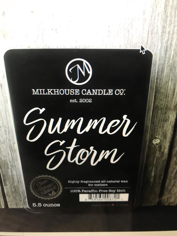 Summer Storm LG Melts