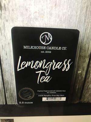 Lemongrass Tea Large Melts