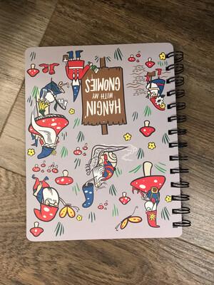 Gnomies Notebook