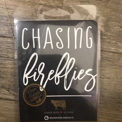 Chasing Fireflies LG Melts
