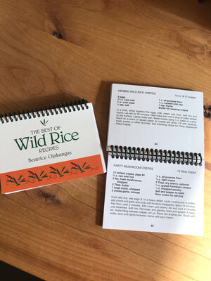 Best Wild Rice Recipes