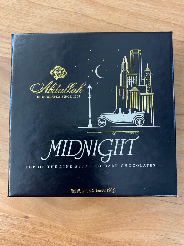 3.4oz Midnight Boxed