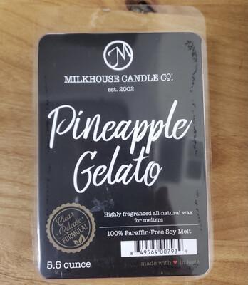 Pineapple Gelato LG Melts