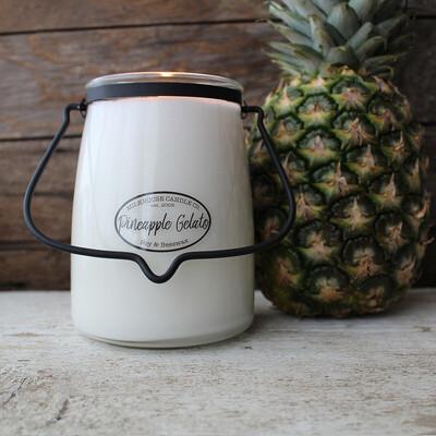 Pineapple Gelato 22oz Jar