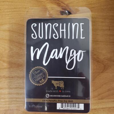 Sunshine Mango LG Melts