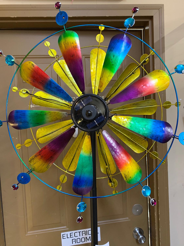 """75"""" Solar Wind Spinner"""