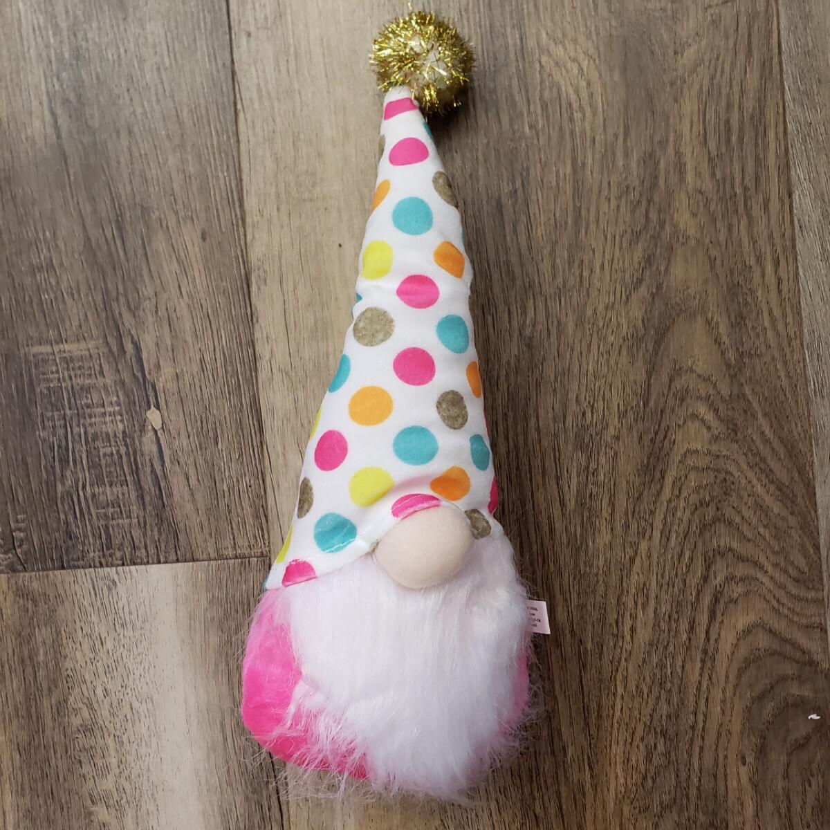 "12"" Celebration Gnome"