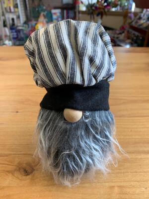 """5"""" Chef's Hat Gnome"""