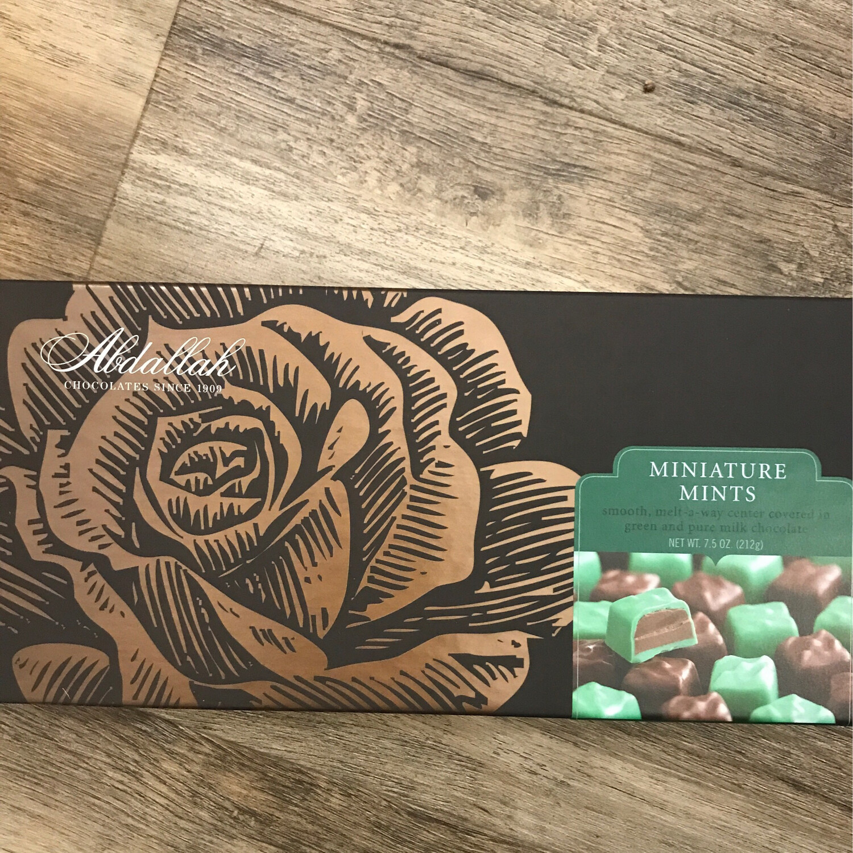 7.5 oz Mini Mints