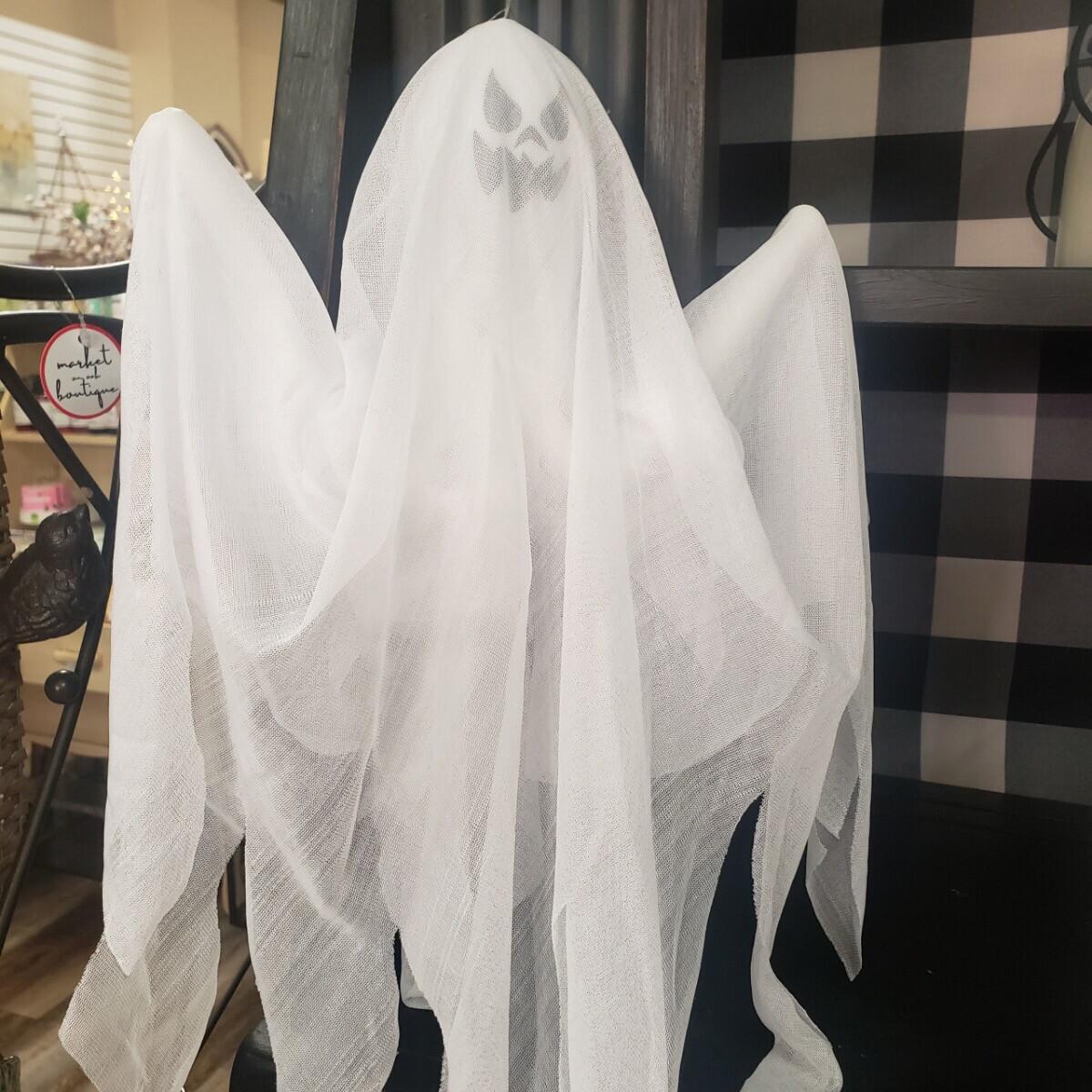 Hanging Ghost Decor